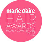 marie claire award 2021